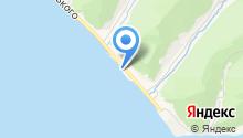 Туристический информационный центр на карте