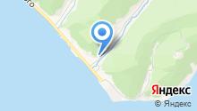Байкал Круиз на карте