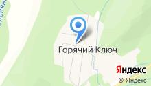 Поляна, МУТПП на карте