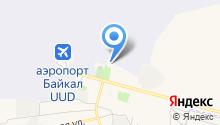 Lavcargo на карте
