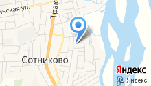 Столярно-мебельная компания на карте