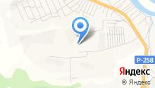 Байкалэкосервис на карте