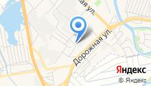 МНЕБЕТОН на карте