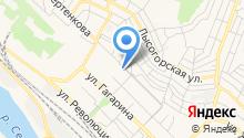 Fotocentr на карте