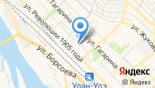 Baikalhouse на карте