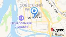 ТОТ центр на карте