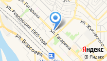 PC-Service на карте