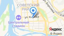 NaMar Travel на карте