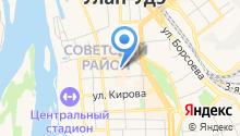 GUSTO на карте