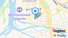 Реквием на карте
