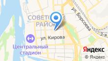 РУБИН-ЛОМБАРД на карте