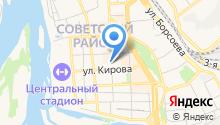 CAMELIO на карте