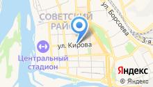 Ethno на карте