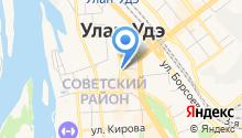 I`m Siberian на карте