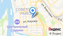 TastyPasty на карте