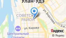 PR Buro на карте