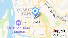 Музей истории г. Улан-Удэ на карте