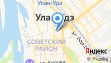 Mixx Club на карте