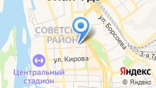 Pick way на карте