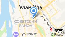PMP Production на карте