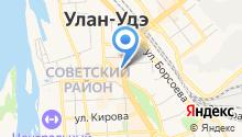Pole GYM на карте