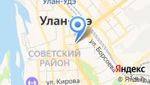 ARIAN на карте