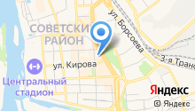 EurasiaPro на карте