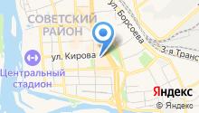 Altanshop на карте