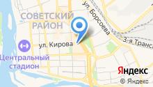 Aminoclub на карте