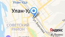 City3012.ru на карте