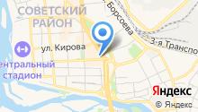 BMG на карте