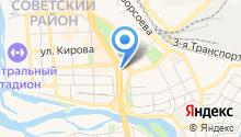 City Bar на карте
