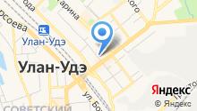 Дисконт-центр обуви на карте