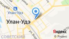 BIT.COM на карте