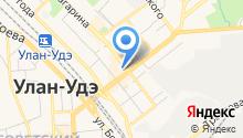 BitService на карте