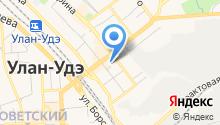 Gsm-лайт на карте