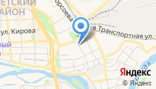 Gemis, Ltd на карте