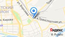 Fast Food House на карте