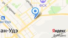 KERIMOFF на карте