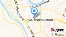OKVISION на карте