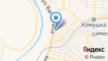 AScar на карте
