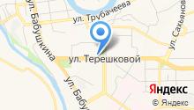 100 мелочей у Егора на карте