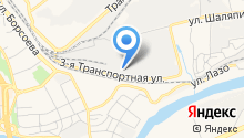 Darkhan Gold на карте