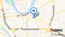 JOY School на карте