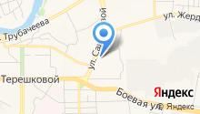 PartyШик на карте