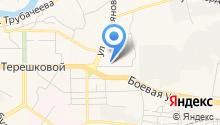 MAGULAN на карте