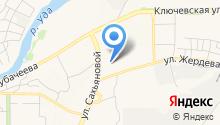 Pit Service на карте