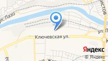 Deluxe hostel на карте