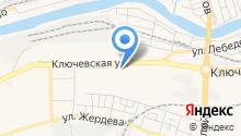 PrintLab на карте