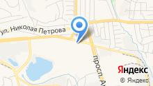 Prokopieva wedding agency на карте